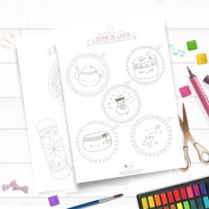 De colorat (.PDF)